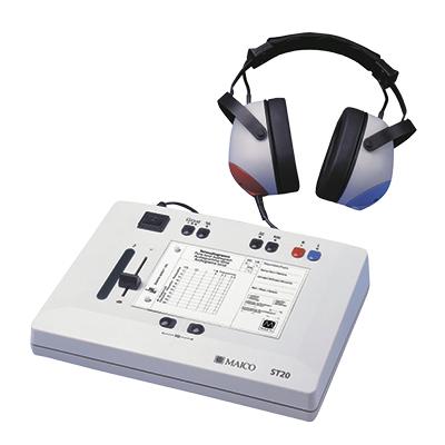 Audiometer | Praxis-Partner.de